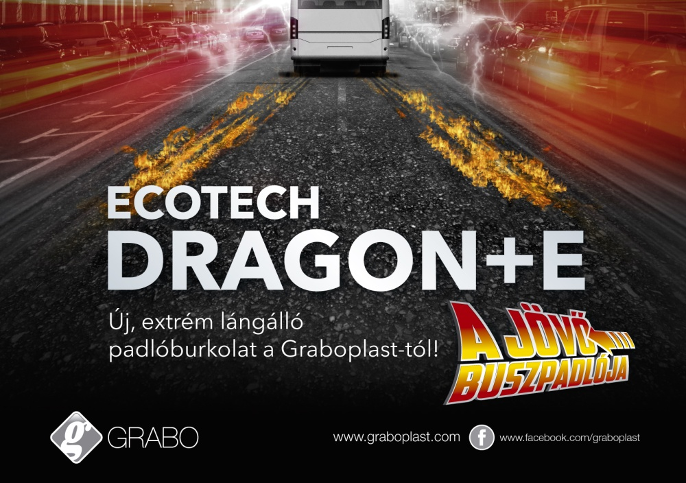 Grabo Ecotech Dragon 210x148 V05C Preview